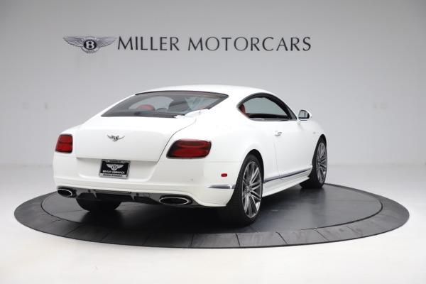 Used 2015 Bentley Continental GT Speed for sale $109,900 at Maserati of Westport in Westport CT 06880 7
