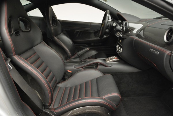 Used 2010 Ferrari 599 GTB Fiorano for sale Sold at Maserati of Westport in Westport CT 06880 17