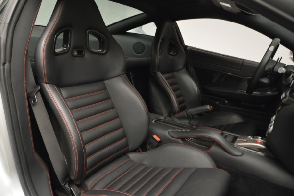Used 2010 Ferrari 599 GTB Fiorano for sale Sold at Maserati of Westport in Westport CT 06880 18