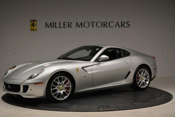 Used 2010 Ferrari 599 GTB Fiorano for sale Sold at Maserati of Westport in Westport CT 06880 2