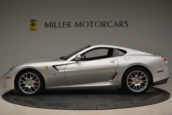 Used 2010 Ferrari 599 GTB Fiorano for sale Sold at Maserati of Westport in Westport CT 06880 3