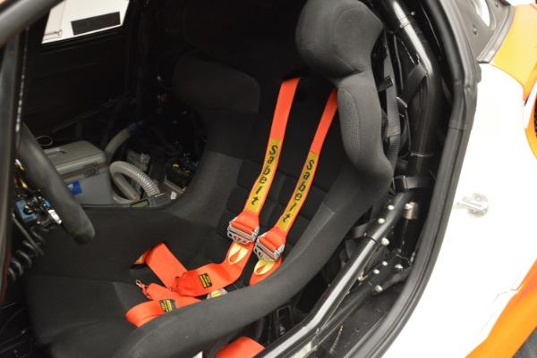 Used 2017 Ferrari 488 Challenge for sale Sold at Maserati of Westport in Westport CT 06880 15