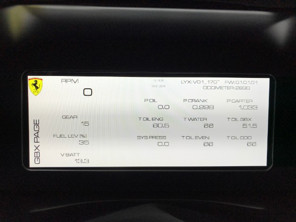 Used 2017 Ferrari 488 Challenge for sale Sold at Maserati of Westport in Westport CT 06880 20