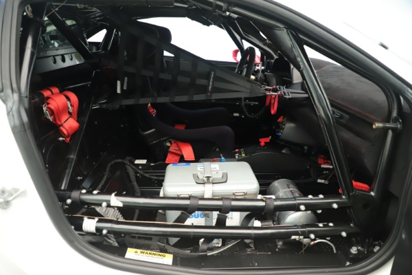 Used 2015 Ferrari 458 Challenge for sale $169,900 at Maserati of Westport in Westport CT 06880 18