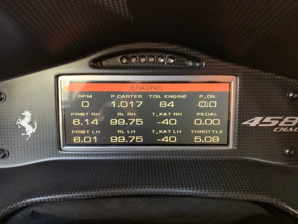Used 2015 Ferrari 458 Challenge for sale Sold at Maserati of Westport in Westport CT 06880 22