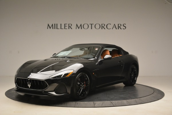 New 2018 Maserati GranTurismo MC Convertible for sale Sold at Maserati of Westport in Westport CT 06880 12