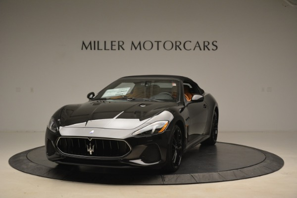 New 2018 Maserati GranTurismo MC Convertible for sale Sold at Maserati of Westport in Westport CT 06880 23