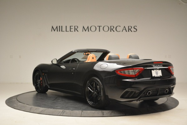 New 2018 Maserati GranTurismo MC Convertible for sale Sold at Maserati of Westport in Westport CT 06880 3