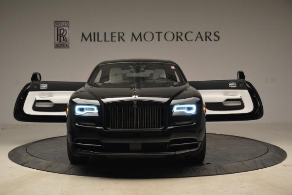 Used 2017 Rolls-Royce Wraith Black Badge for sale Sold at Maserati of Westport in Westport CT 06880 13