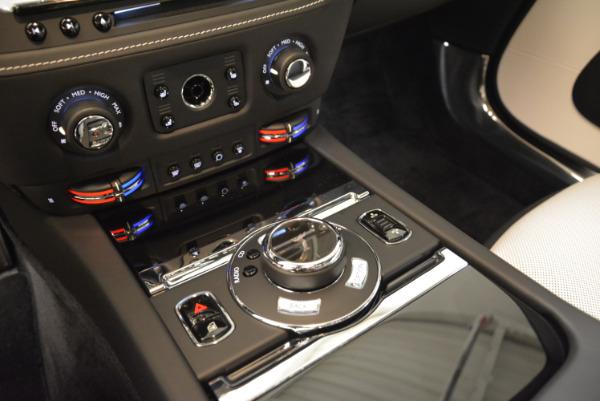Used 2017 Rolls-Royce Wraith Black Badge for sale Sold at Maserati of Westport in Westport CT 06880 21