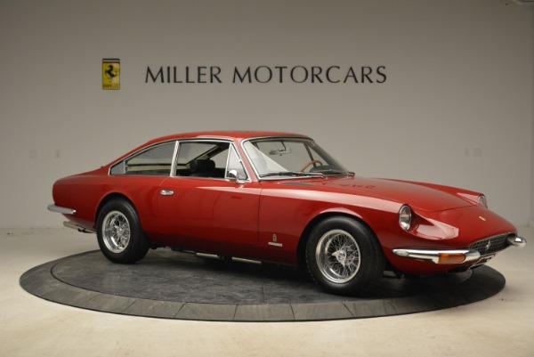 Used 1969 Ferrari 365 GT 2+2 for sale Sold at Maserati of Westport in Westport CT 06880 10