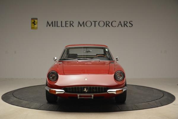 Used 1969 Ferrari 365 GT 2+2 for sale Sold at Maserati of Westport in Westport CT 06880 12