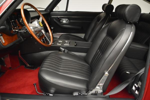 Used 1969 Ferrari 365 GT 2+2 for sale Sold at Maserati of Westport in Westport CT 06880 14