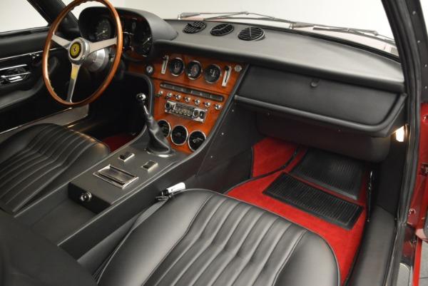 Used 1969 Ferrari 365 GT 2+2 for sale Sold at Maserati of Westport in Westport CT 06880 18