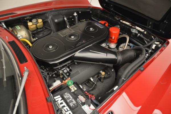Used 1969 Ferrari 365 GT 2+2 for sale Sold at Maserati of Westport in Westport CT 06880 23