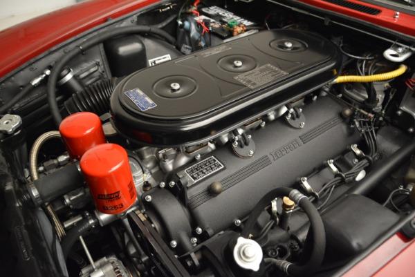Used 1969 Ferrari 365 GT 2+2 for sale Sold at Maserati of Westport in Westport CT 06880 24