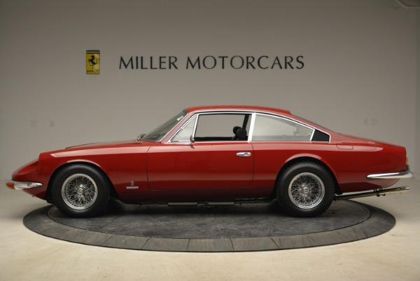 Used 1969 Ferrari 365 GT 2+2 for sale Sold at Maserati of Westport in Westport CT 06880 3