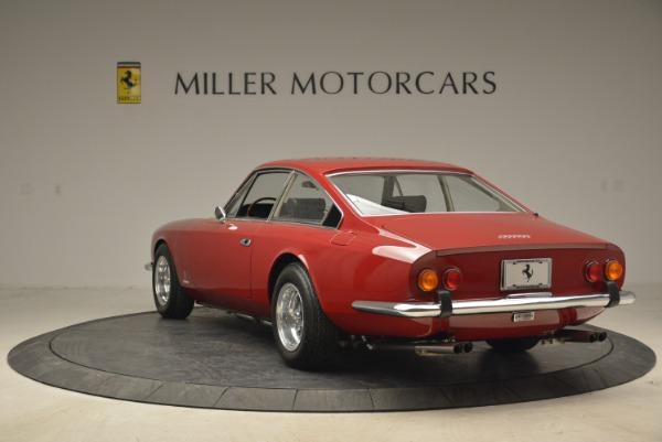 Used 1969 Ferrari 365 GT 2+2 for sale Sold at Maserati of Westport in Westport CT 06880 5