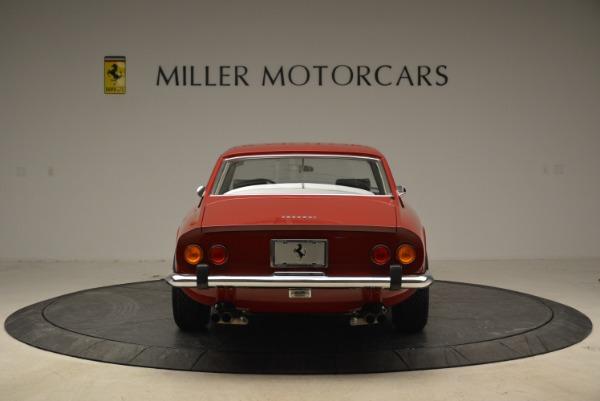 Used 1969 Ferrari 365 GT 2+2 for sale Sold at Maserati of Westport in Westport CT 06880 6