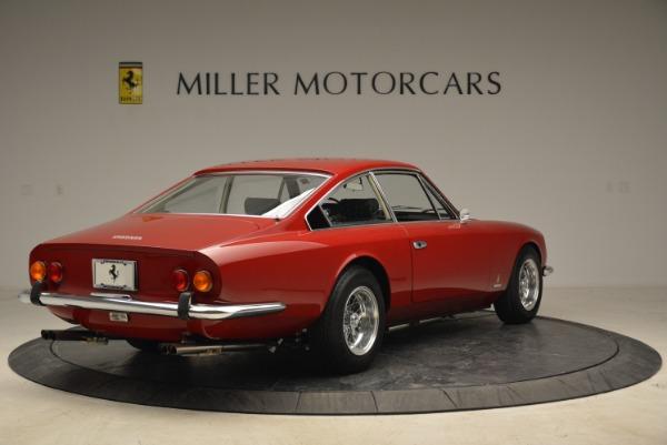 Used 1969 Ferrari 365 GT 2+2 for sale Sold at Maserati of Westport in Westport CT 06880 7