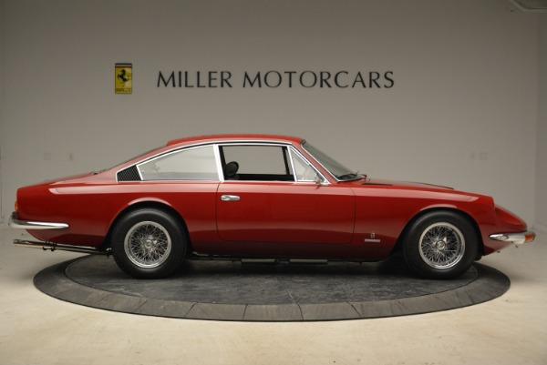 Used 1969 Ferrari 365 GT 2+2 for sale Sold at Maserati of Westport in Westport CT 06880 9