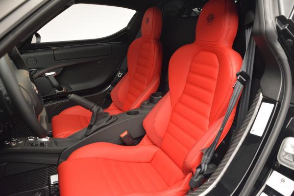 New 2016 Alfa Romeo 4C for sale Sold at Maserati of Westport in Westport CT 06880 15