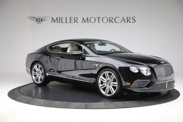 Used 2016 Bentley Continental GT W12 for sale $129,900 at Maserati of Westport in Westport CT 06880 11