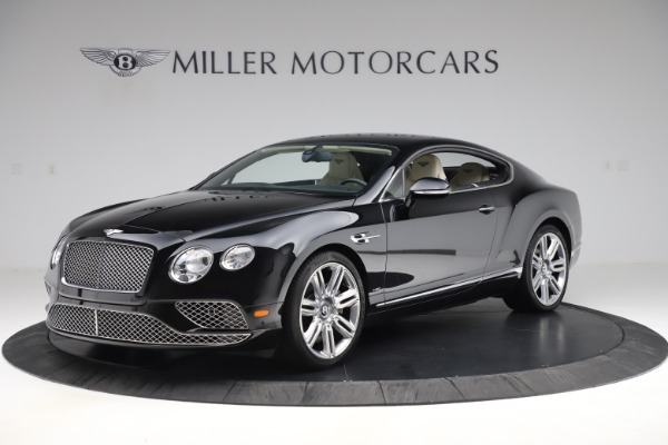 Used 2016 Bentley Continental GT W12 for sale $129,900 at Maserati of Westport in Westport CT 06880 2