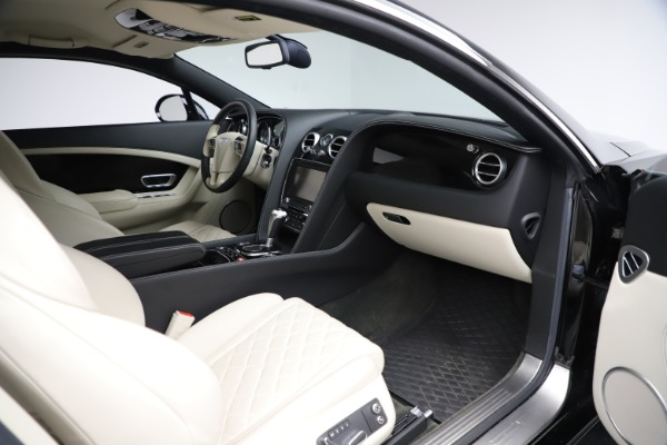 Used 2016 Bentley Continental GT W12 for sale $129,900 at Maserati of Westport in Westport CT 06880 23