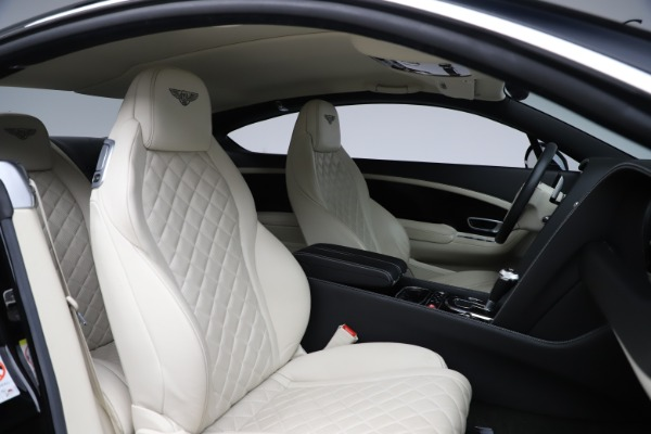 Used 2016 Bentley Continental GT W12 for sale $129,900 at Maserati of Westport in Westport CT 06880 24