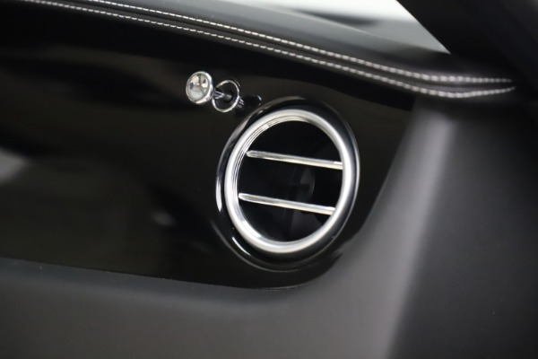 Used 2016 Bentley Continental GT W12 for sale $129,900 at Maserati of Westport in Westport CT 06880 25