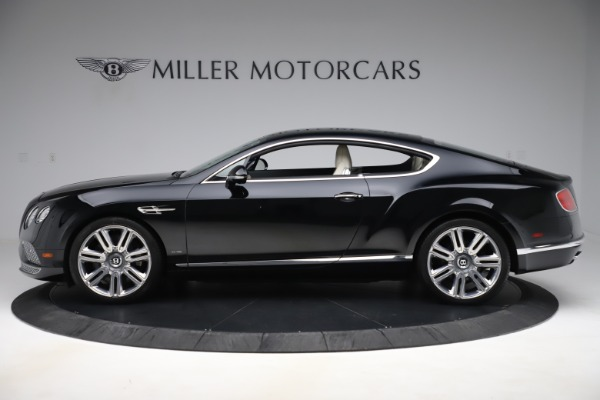 Used 2016 Bentley Continental GT W12 for sale $129,900 at Maserati of Westport in Westport CT 06880 3