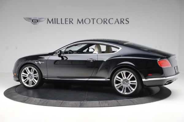 Used 2016 Bentley Continental GT W12 for sale $129,900 at Maserati of Westport in Westport CT 06880 4