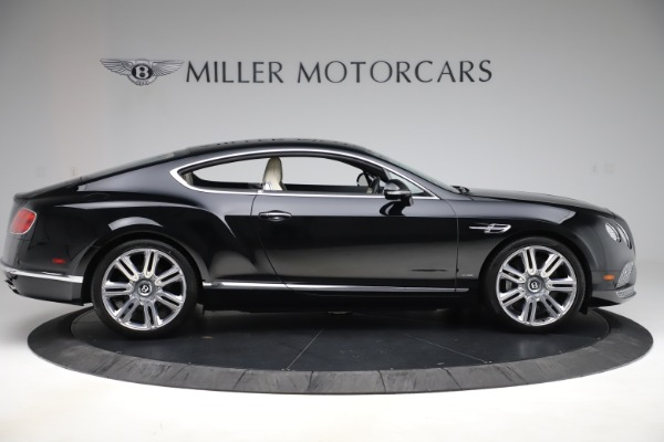 Used 2016 Bentley Continental GT W12 for sale $129,900 at Maserati of Westport in Westport CT 06880 9