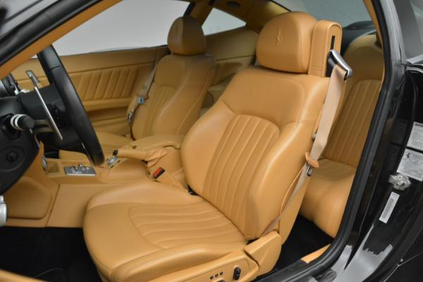 Used 2008 Ferrari 612 Scaglietti OTO for sale Sold at Maserati of Westport in Westport CT 06880 15