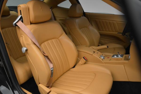 Used 2008 Ferrari 612 Scaglietti OTO for sale Sold at Maserati of Westport in Westport CT 06880 20