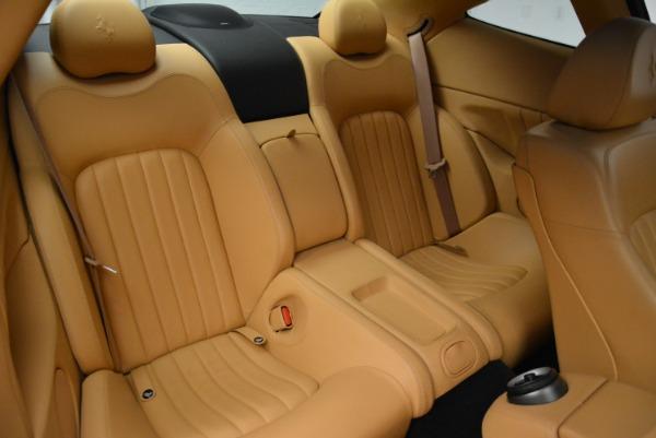 Used 2008 Ferrari 612 Scaglietti OTO for sale Sold at Maserati of Westport in Westport CT 06880 21