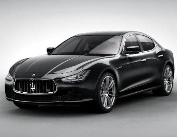 New 2016 Maserati Ghibli S Q4 for sale Sold at Maserati of Westport in Westport CT 06880 1