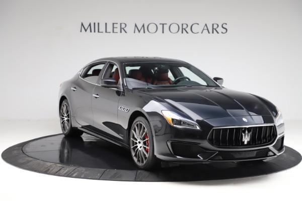Used 2018 Maserati Quattroporte S Q4 GranSport for sale $67,900 at Maserati of Westport in Westport CT 06880 11
