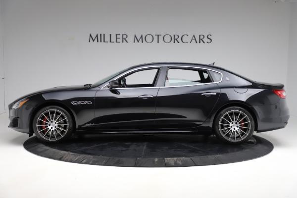 Used 2018 Maserati Quattroporte S Q4 GranSport for sale $67,900 at Maserati of Westport in Westport CT 06880 3