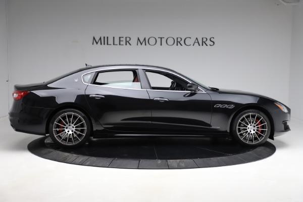 Used 2018 Maserati Quattroporte S Q4 GranSport for sale $67,900 at Maserati of Westport in Westport CT 06880 9
