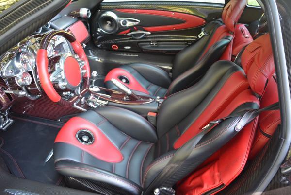 Used 2014 Pagani Huayra for sale Sold at Maserati of Westport in Westport CT 06880 12