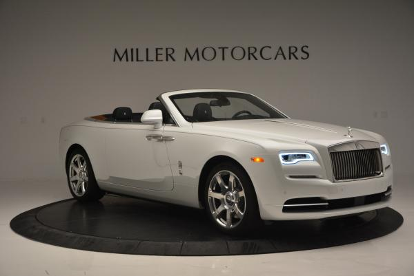 New 2016 Rolls-Royce Dawn for sale Sold at Maserati of Westport in Westport CT 06880 11