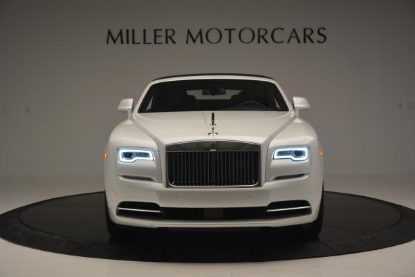 New 2016 Rolls-Royce Dawn for sale Sold at Maserati of Westport in Westport CT 06880 12