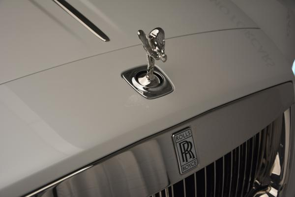New 2016 Rolls-Royce Dawn for sale Sold at Maserati of Westport in Westport CT 06880 17