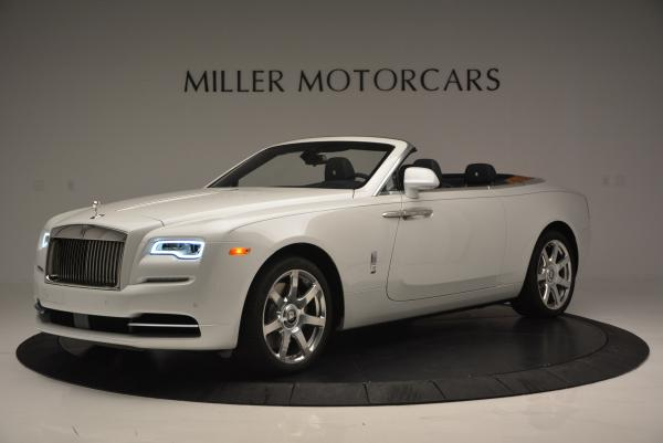 New 2016 Rolls-Royce Dawn for sale Sold at Maserati of Westport in Westport CT 06880 2