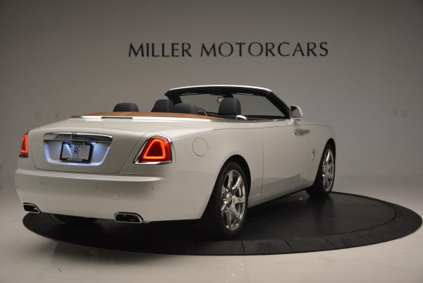 New 2016 Rolls-Royce Dawn for sale Sold at Maserati of Westport in Westport CT 06880 7