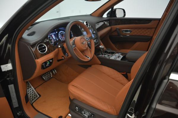 Used 2018 Bentley Bentayga W12 Signature for sale Call for price at Maserati of Westport in Westport CT 06880 21