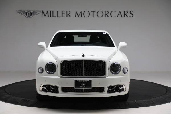 Used 2018 Bentley Mulsanne Speed for sale Sold at Maserati of Westport in Westport CT 06880 11