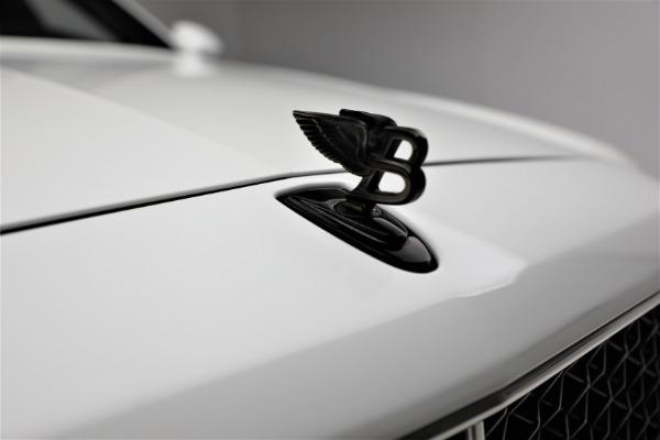 Used 2018 Bentley Mulsanne Speed for sale Sold at Maserati of Westport in Westport CT 06880 13